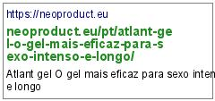 https://neoproduct.eu/pt/atlant-gel-o-gel-mais-eficaz-para-sexo-intenso-e-longo/
